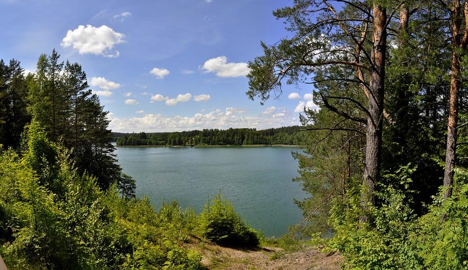 Шелеховское-озеро