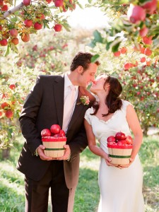 What is the perfect season for your wedding?