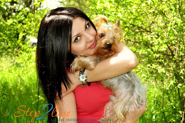Viktoriya 31 years old Ukraine Melitopol