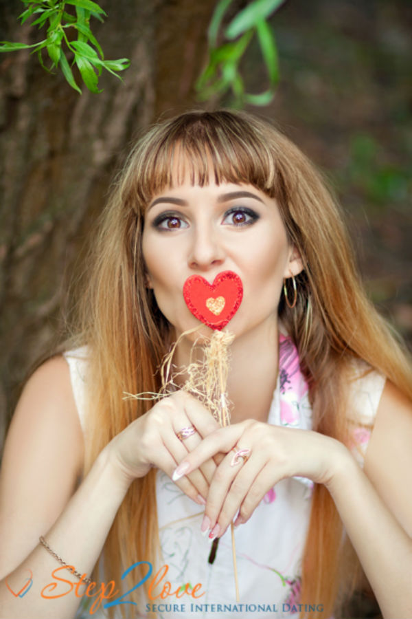 Irina 27 years old Ukraine Nikolaev