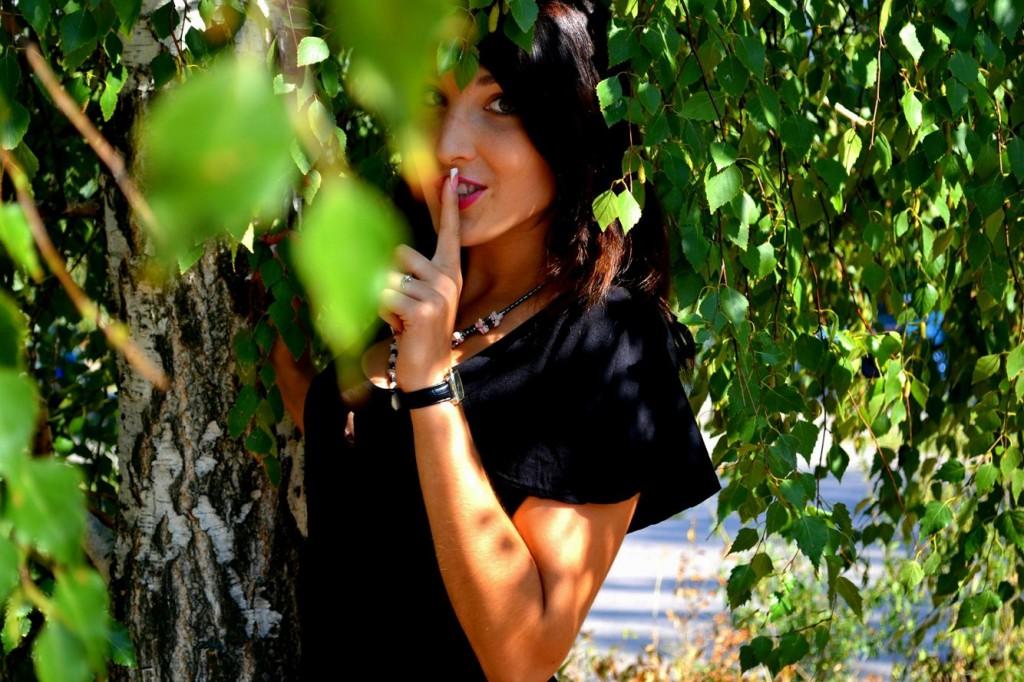 Irina 23 years old Ukraine Kherson