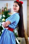 10 Common Rrussian Women names-Darya-1