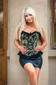 Why Ukrainian ladies are the most beautiful in the world…