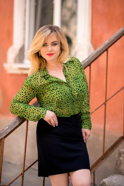 Nataliya 42 years old Ukraine Nikolaev (101949)