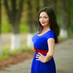 Svetlana, 25years old, Ukraine