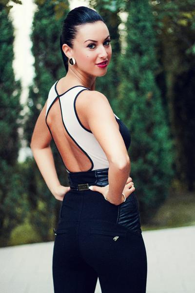 Musical/Writer Anna 25 years old Ukraine Cherkassy (ID: 106551)