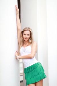 Svetlana 32 years old Ukraine Simferopol