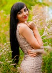Yuliya 24 years old Ukraine Cherkassy