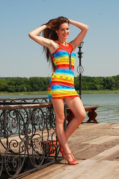 Elena 32 years old Ukraine Kirovograd (ID: 132420)