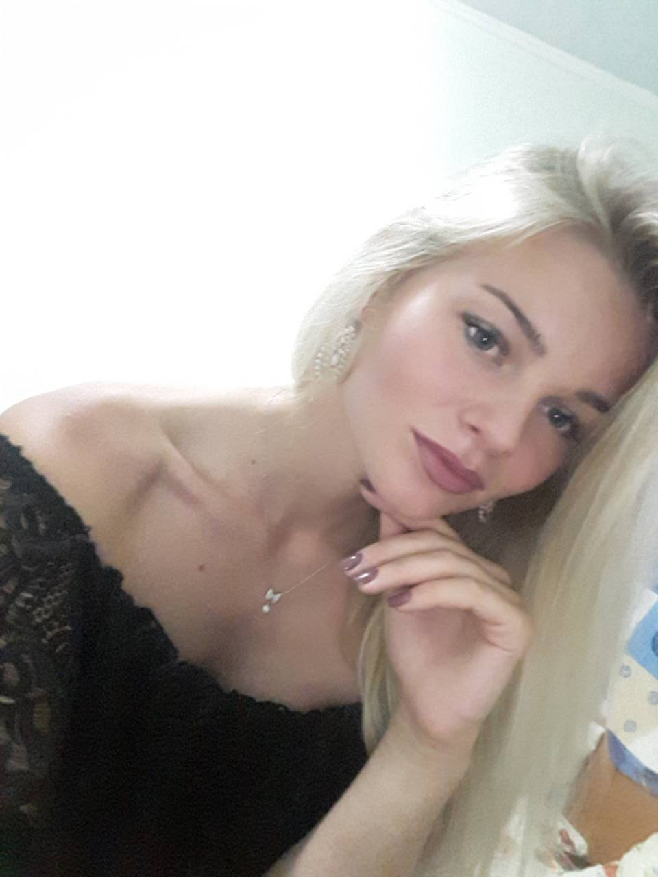 Aleksandra Ukraine, Dnepropetrovsk Age: 20 years old