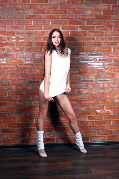 Tatyana 32 years old Ukraine Nikolaev (id: 149018)