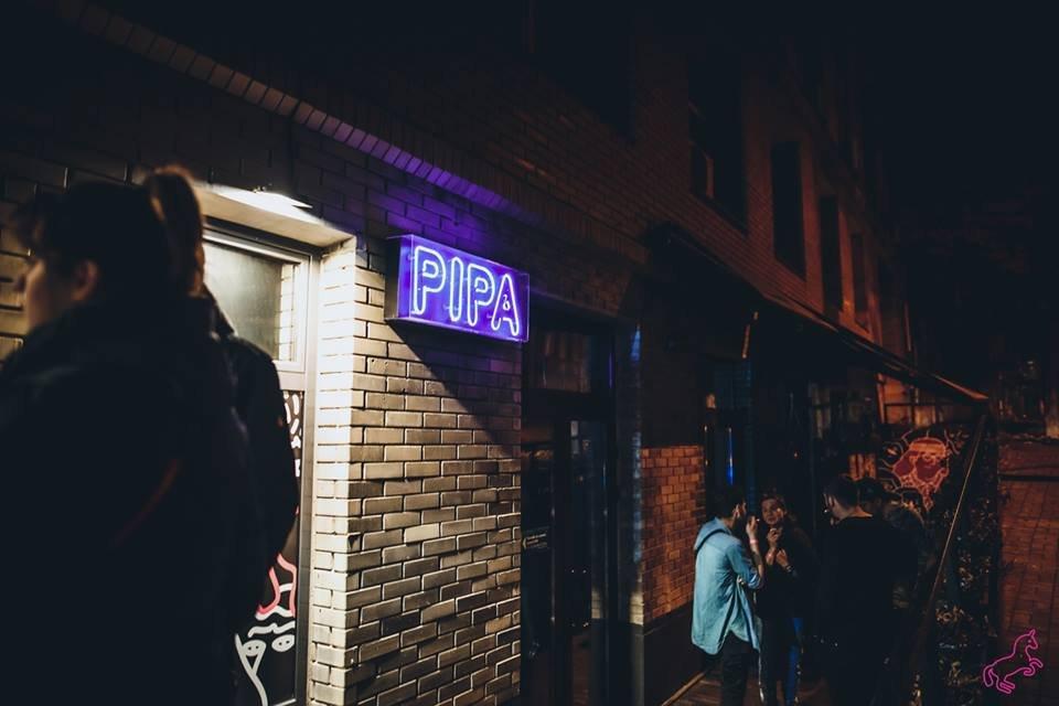 Pipa bar