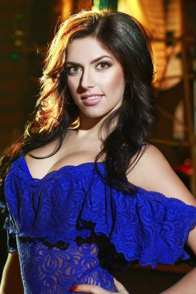 Russian Woman Introducing Sincere Single 38
