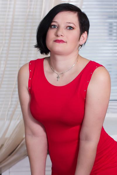 Olesya 32 years old Ukraine Nikolaev