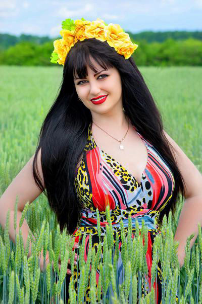Ukraine Is The Country Full of Traditions