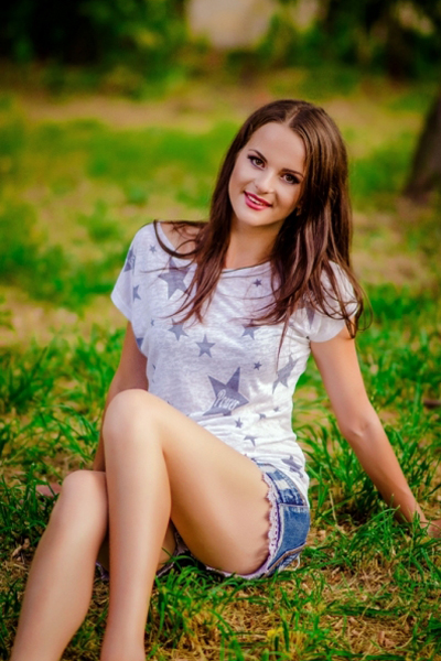 Viktoriya 25 years old Ukraine Nikopol (ID: 174950)