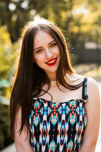 Anastasiya 25 years old Ukraine Kherson (ID: 175877)