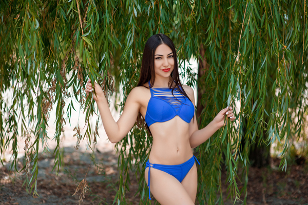 Marina 26 years old Ukraine Nikolaev (id: 180441)