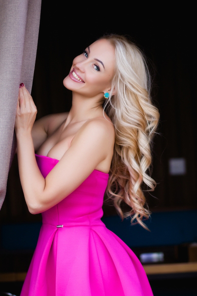 Olga 34 years old Ukraine Krivoy Rog (ID: 181686)