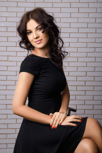 Dana 26 years old Ukraine Dnepropetrovsk (ID: 190210)