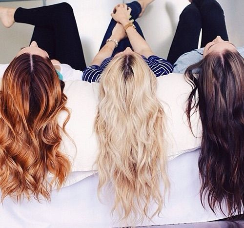 Hair Color and the Nature of the Girl - Is There Any Connection?