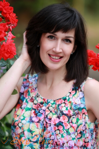 Tatyana 33 years old Ukraine Nikolaev