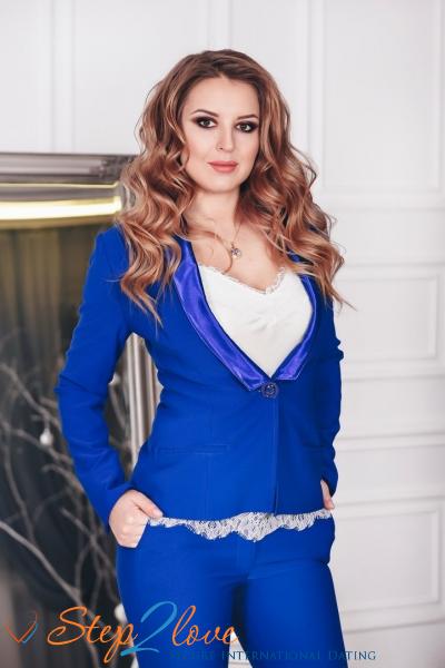 Yuliya 28 years old Ukraine Odessa