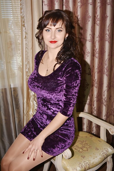 Irina 29 years old Ukraine Nikolaev (ID: 201933)