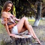 Ekaterina 24 years old Ukraine Kherson