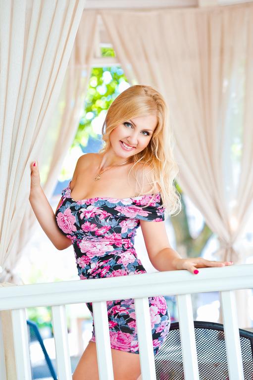 Tatyana 35 years old Ukraine Nikolaev