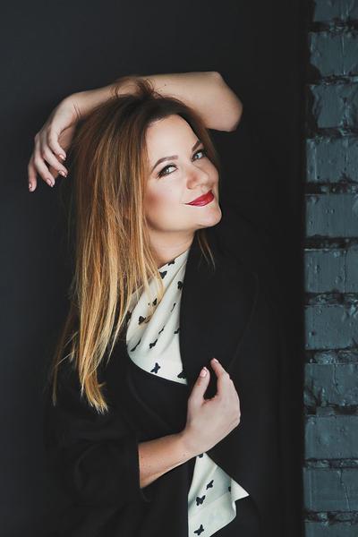 Aleksandra 32 years old Ukraine Lvov