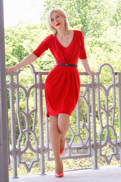 Nataliya 37 years old Ukraine Uman (id: 244396)