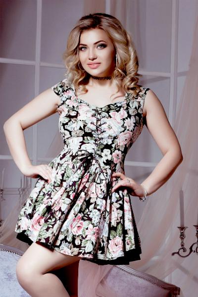 Valeriya 24 years old Ukraine Kiev (ID: 245838)