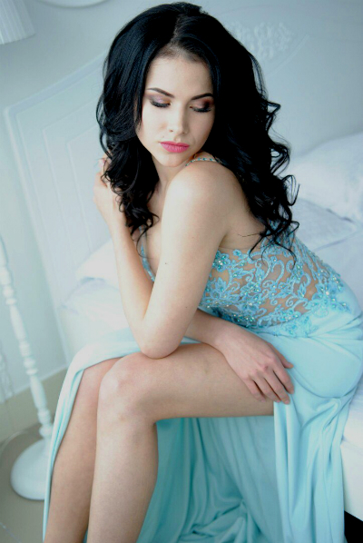Olga 23 years old Ukraine Krivoy Rog (id: 247066)