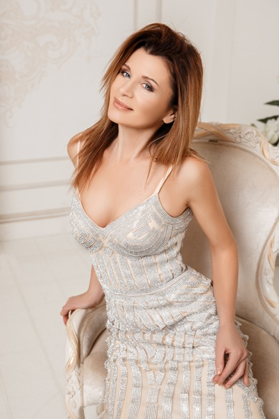Tatyana 50 years old Ukraine Donetsk (id: 247128)