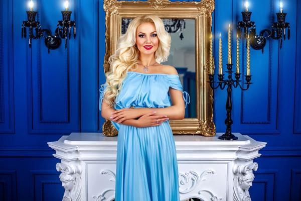 Angelina 26 years old Ukraine Kiev (ID: 247796)