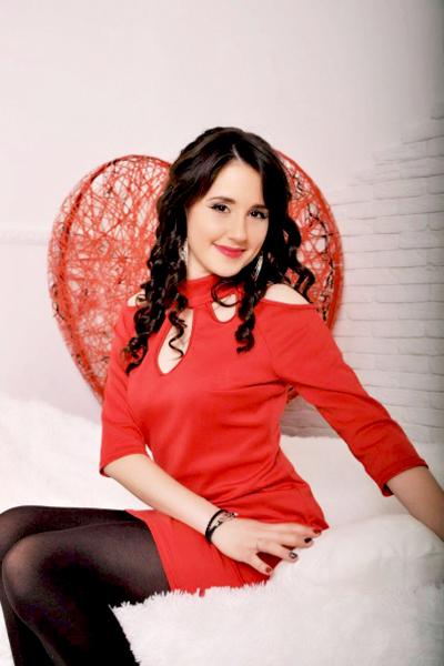 Narina 25 years old Ukraine Nikolaev (id: 248226)
