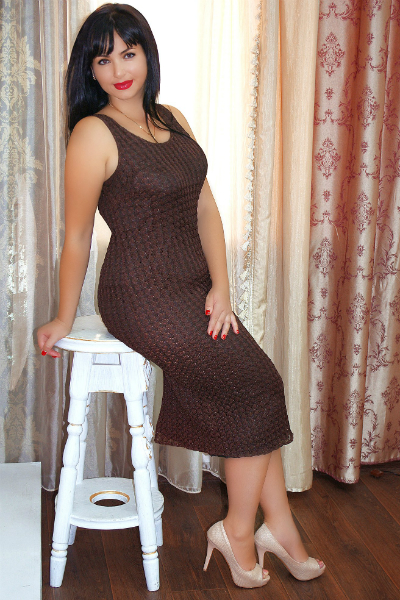 Lyudmila 31 years old Ukraine Nikolaev (id: 250974)