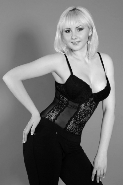 Svetlana 26 years old Ukraine Kharkov (id: 251020)