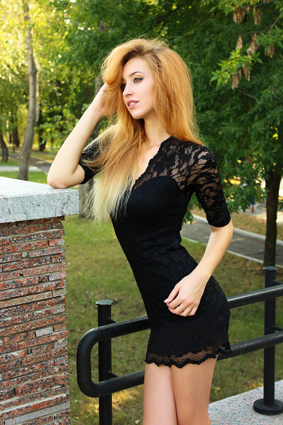Alina 21 years old Ukraine Kiev (id:  251112)