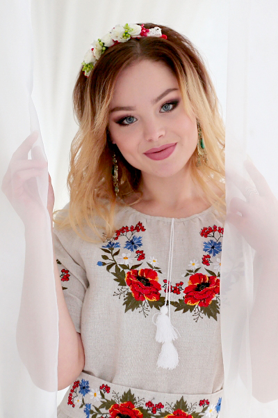 Angelina 19 years old Ukraine Zaporozhye (ID: 251732)