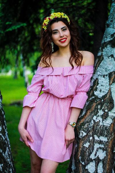 Veronika 20 years old Ukraine Odessa (ID: 252274)