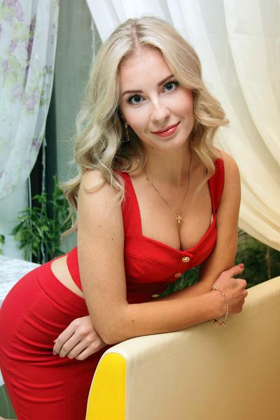 Lyubov 26 years old Ukraine Svitlovods'k (ID: 253038)