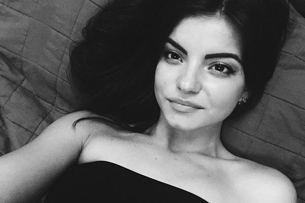 Mariya 19 years old Ukraine Nikolaev (id: 253532)