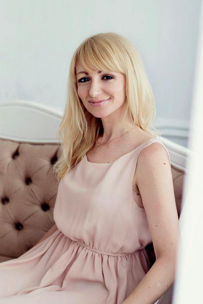 Oksana 38 years old Ukraine Rovno (id: 254308)