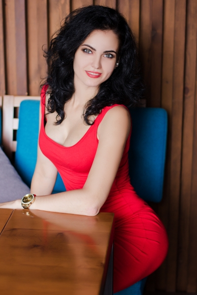 Viktoriya 29 years old Ukraine Krivoy Rog (id: 254644)