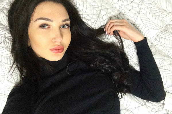 Viktoriya 20 years old Ukraine Lvov (id: 255208)
