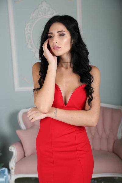 Olga 23 years old Ukraine Odessa (id: 255882)