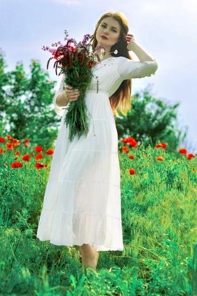 Diana 19 years old Ukraine Nikolaev (id: 255944)