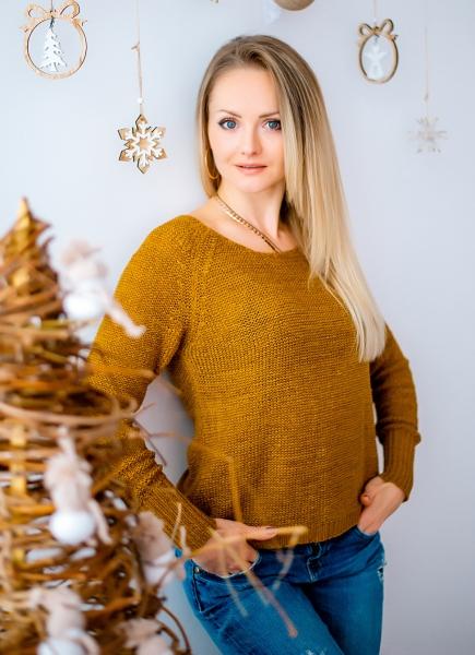 Ramina 33 years old Ukraine Kherson (ID: 265750)